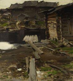 Abram Arkhipov