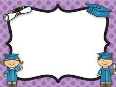 Certificate Design, Certificate Templates, Hidden Pictures Printables, Teacher Logo, Graduation Images, Diy And Crafts, Crafts For Kids, Diploma Frame, School Frame