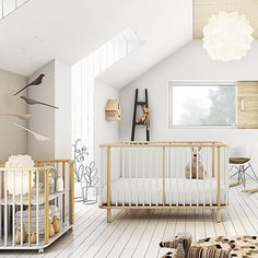 It's here. It's amazing. It's LIFE! Our most beloved #convertible #crib made of #beechwood arrives from #Europe in the #USA through #Giggle @healthyhappybaby. Stay tuned! ;-)