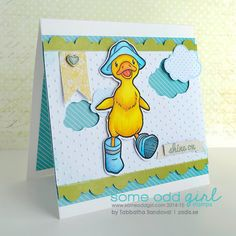 Shine On My Little Duck - The Zadis Project