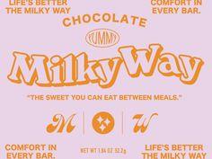 WW3: Redesign a chocolate bar wrapper 🍫
