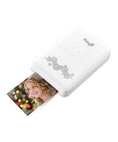 On-the-go photo printer, HiTi Pringo Pocket WiFi Photo Printer for Smartphone (White) with Pringo Paper Sheets & Ribbon Cartridges Color Photo Printer, Portable Photo Printer, Pocket Wifi, Smartphone, Things To Buy, Stuff To Buy, Thing 1, Mini Photo, Tecno