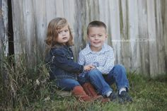 The H family :: Quad Cities family photographer