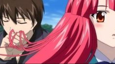 Kaze No Stigma... Does anyone find it weird that they are cousins and they like go on dates and such