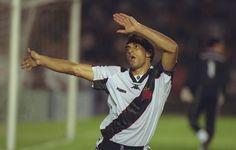 Vasco 4 x 1 Flamengo - Brasileiro de 1997