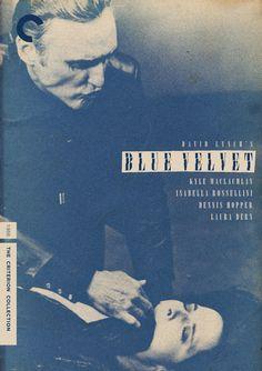 Blue Velvet by David Lynch