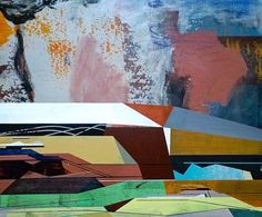 Jim Harris: Colony XIX #art #arte #kunst #konst