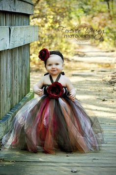 What an adorable tutu! No this is a princess dress!