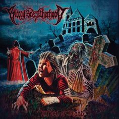 Review: Bloody Brotherhood – Ritual Of Blood (2015) http://www.rockenportada.com/index.php/review-bloody-brotherhood-ritual-of-blood-2015/06/2015