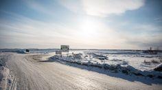 Is Vladimir Putin Coming for the North Pole Next? / Marina Koren + NationalJournal | #socialgeo #farnorth #groenlandia