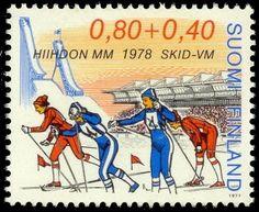 World Ski Championships, Lahti 1/2 - Click Image to Close