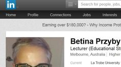 LinkedIn Search People, Insight, Knowledge, Profile, Student, Social Media, Teaching, Education, Reading