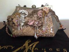 Mary Frances Evening Bag | eBay