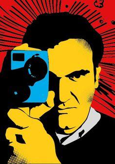 PULP FICTION | Quentin Tarantino | fan art