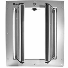 Royal Wall Dog Door Is Weather Tight | Pet Door Store
