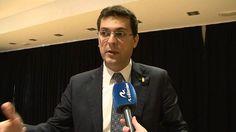 Entrevista a Juan Ramón Adsuara para TV Mediterráneo - OMIC EN ALFAFAR 03/12/13