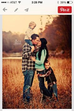 Beautiful Family Picture!!!