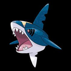 how to catch sharpedo in moon