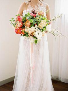 Mignonne Handmades spring collection