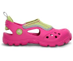 Kids' Micah II Sandal Children's | Kids' Sandals & Flip Flops | Crocs  Official