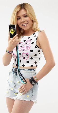Jennette MCcurdy ♣ - Carolcia xD - Álbuns da web do Picasa Jennette Mccurdy, Beautiful Celebrities, Beautiful Actresses, Miranda Cosgrove, Gorgeous Blonde, Beauty Women, Celebs, Girls, Lady