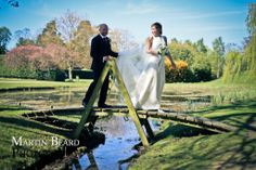 Haughley Park Barn Wedding Featuring The Bluebell Woods | Martin Beard Photography