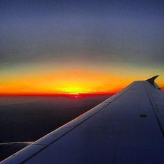 #tramonto nei #cieli di #roma #sunset #sky  #rome #ig_roma #ig_italia #igersroma #instarome #instascape #instalandscape #sun #sole #instarome #igersitaly #instaitalia #ig_sunsetshots #i