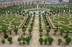 Orangery, Versailles