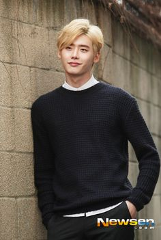 [Interview] Lee Jong Suk Wants to Go Public with Future Relationship | EnewsWorld Mobile