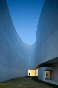 Álvaro Siza Vieira | Mimesis Museum | Seoul, South Korea