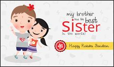 Raksha Bandhan - A Festival for Brothers and Sisters on Behance