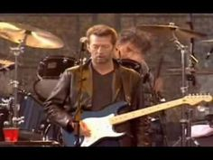 """""""Don't you notice how the wheel goes 'round? And you better pick yourself up from the ground before they bring the curtain down"""" Eric Clapton - Badge"""