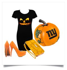 """hallowen"" by audhayfi on Polyvore featuring Veda Soul"