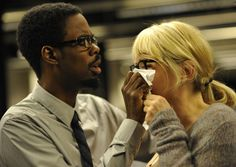 #FreshAir #NPR => Chris Rock On The Funny Business Of Finding Success