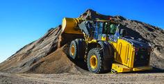 Heap and Haul: John Deere Adds 844K-III and 844K-III Aggregate Handler to Wheel Loader Lineup