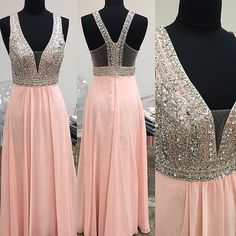 The+blush+pink+prom+dresses+are+fully+lined,+8+bones+in+the+bodice,+chest+pad+in+the+bust,+lace+up+back+or+zipper+back+are+all+available,+total+126+colors+are+available.+ This+dress+could+be+custom+made,+there+are+no+extra+cost+to+do+custom+size+and+color. Description+ 1,+Material:+chiffon,+...