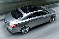 Lo nuevo que viene de Mercedes