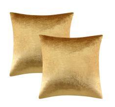 Gold velvet cushion covers uk, gold cushion, velvet cushion cover, cushions gold, gold velvet cushions, gold room decor, gold pillow cover Gold Cushions, Velvet Cushions, Decorative Cushions, Decorative Pillow Covers, Cushions On Sofa, Throw Pillow Covers, Couch Covers, Pillow Cases, Green Cushion Covers
