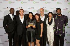 Fotoalbum: PUMA.Creative Impact Award 2012