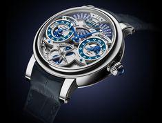 Bovet Watches Récital 17 – R170012