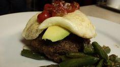 Breakfast Burger >>familypaleomealplans.com/breakfast-burger/