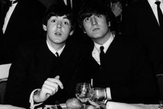 10 Famous Musical Duos and How They First Met | Mental Floss