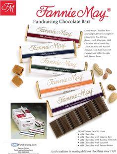 Fannie May fundraiser