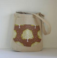 Bucket Bag Tote in Joel Dewberry  $56.00
