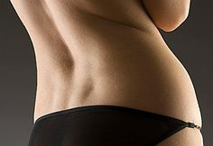 Weight loss and eliminating back fat