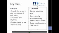 A selection of tools for flipping your class, by Russell Stannard TTVs. Your Voice, Quizzes, Flipping, Tools, Learning, Instruments, Studying, Quizes, Teaching
