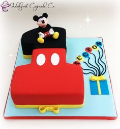 Bildergebnis für cake ideas