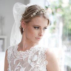 Brides by Graciella Starling  Bespoke Milliner and Bridal designer  www.graciellastarling.com https://instagram.com/graciellastarling/ Bespoke Milliner and Bridal designer