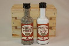 Southern Comfort Salt & Pepp... from CountryRichDesigns on Wanelo