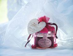 草莓果醬-小回禮 Jam - wedding gift